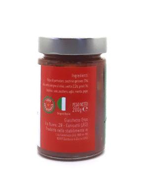 Pesto Zucchine, Uvetta, Pinoli